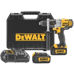 DEWALT DCD980L2 Drill Driver Kit