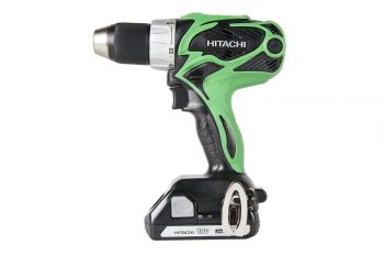 Hitachi DS18DSAL Driver Drill with Flashlight