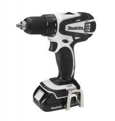 Makita LXFD01CW 18-Volt cordless driver drill