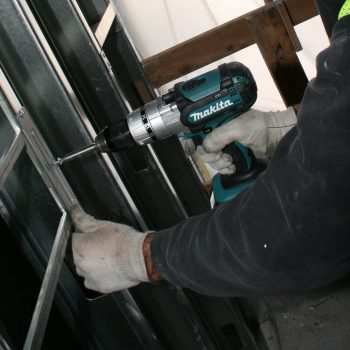 Makita BHP454 Cordless Hammer Drill Kit review