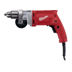 Milwaukee 0299-20 Magnum 8 Amp 1/2-Inch Drill