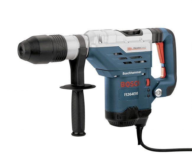 Bosch 11264EVSSDS-Max Combination Hammer